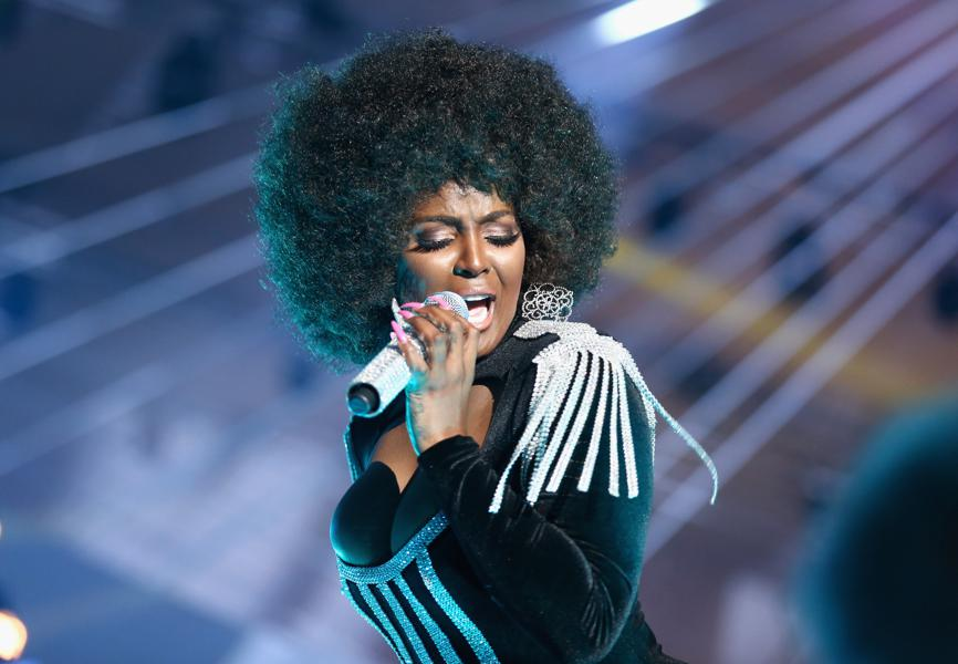 Amara La Negra Is 'Unstoppable' On Debut EP