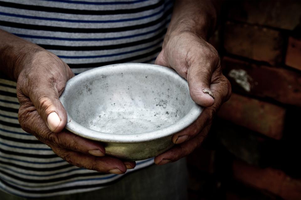 Meet The Organizations Using Tech To End World Hunger
