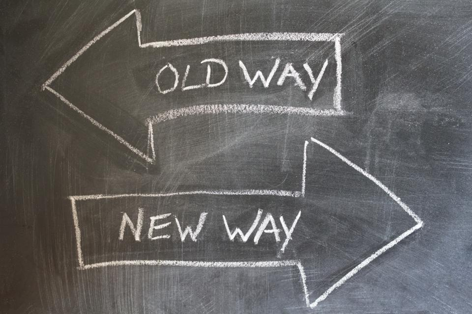 Why Change Initiatives Fail And How To Fix Them