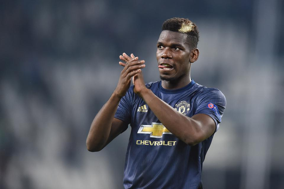Jose Mourinho Would Be Foolish To Discard Paul Pogba At Manchester United