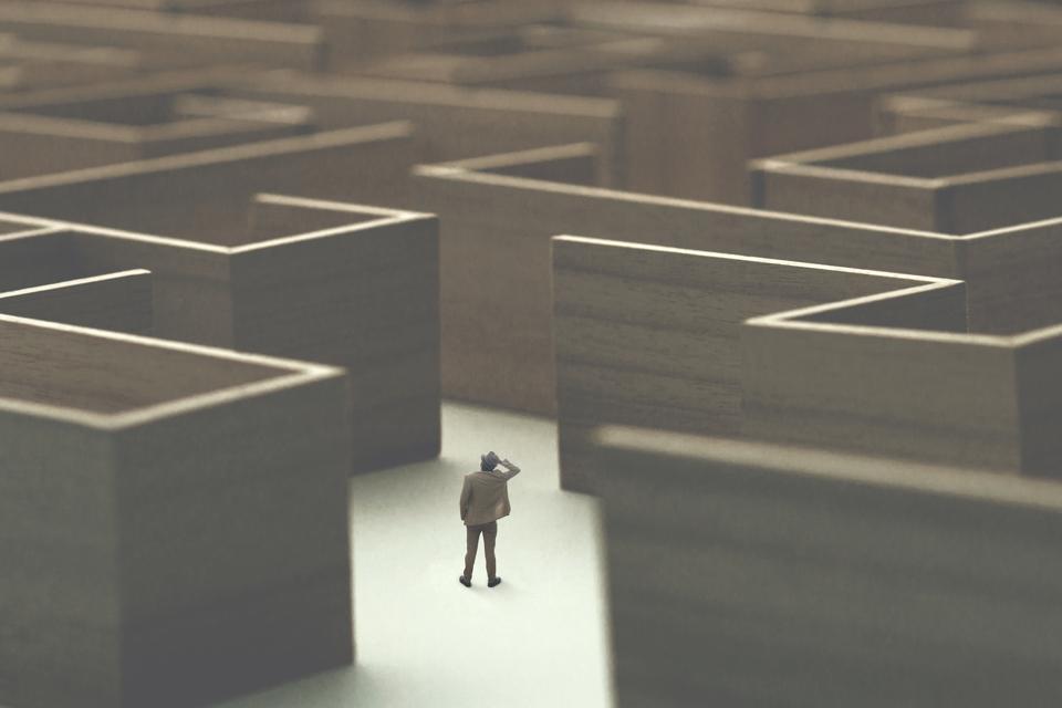 5 Reasons Why Leadership Is In Crisis