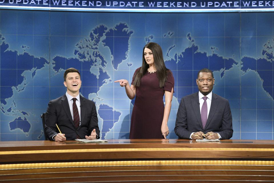 Which 'Saturday Night Live' Cast Delivers The Best Ratings In 44 Seasons?