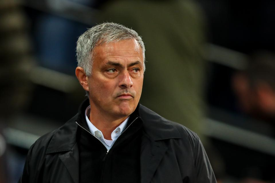 Manchester United Is Running Out Of Patience With Jose Mourinho