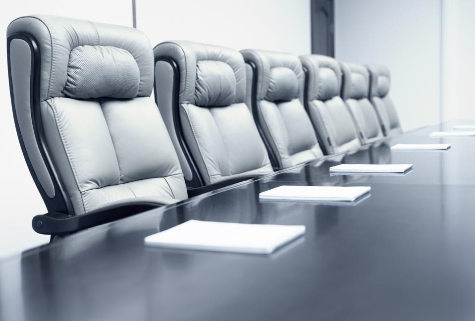 8 Questions To Ask Before Joining A Nonprofit Board