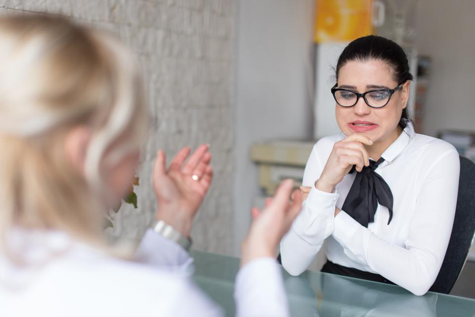 How To Prepare For A Performance Review, Part 1: If You Expect A Negative Evaluation