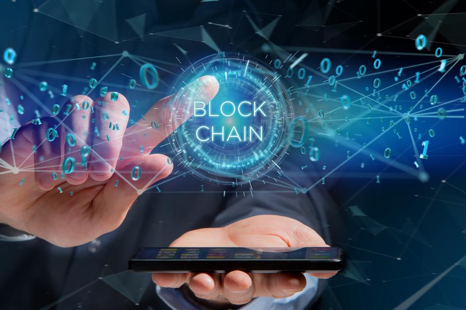 What Is Blockchain And What Can Businesses Benefit From It?