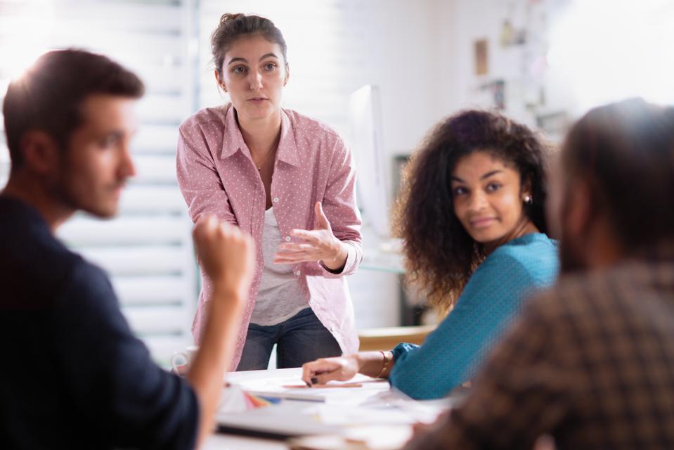 Influence Effectiveness: Three Keys To Attaining Your Goals