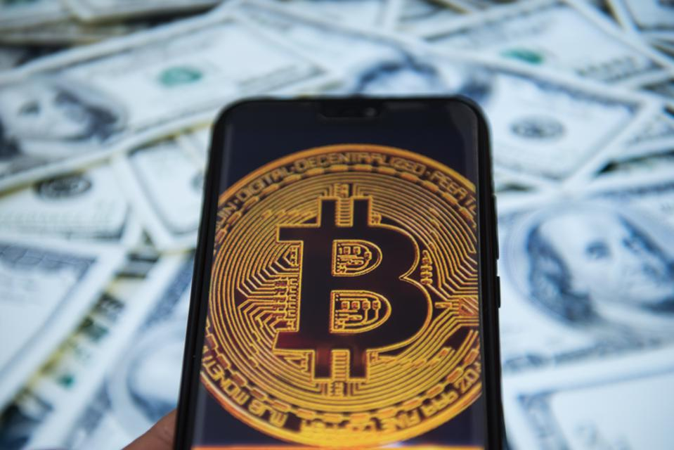 One Of The World's Richest People Is Backing Bitcoin--Here's Why