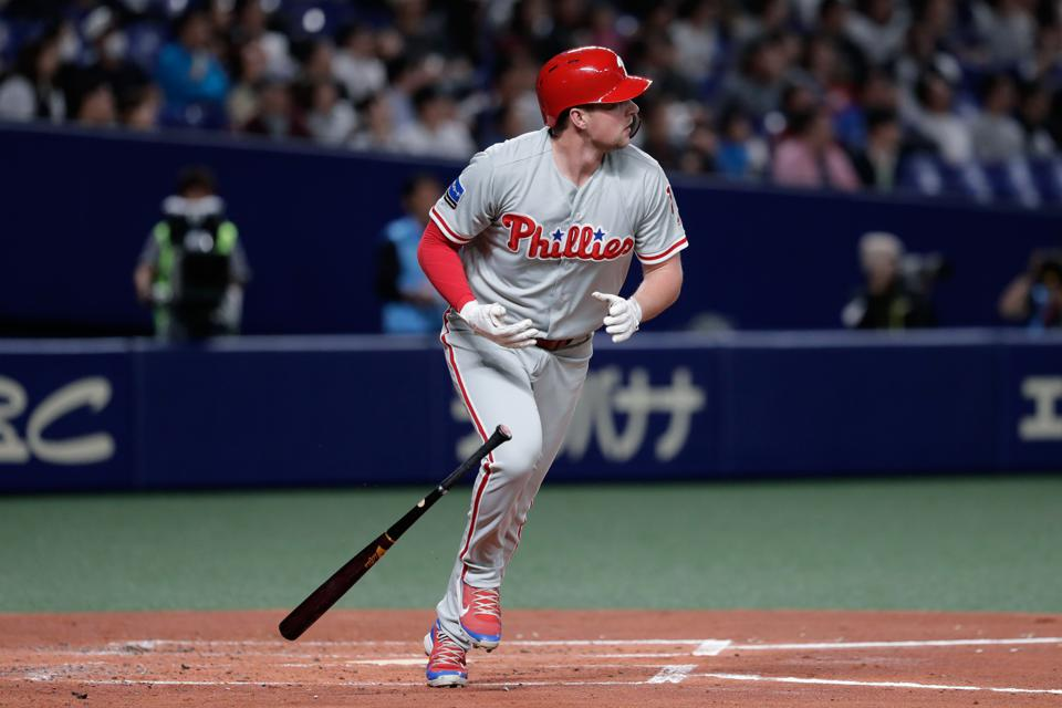 MLB Winter Meetings 2018: Philadelphia Phillies Make One Big Move, In Mix For Bigger Ones