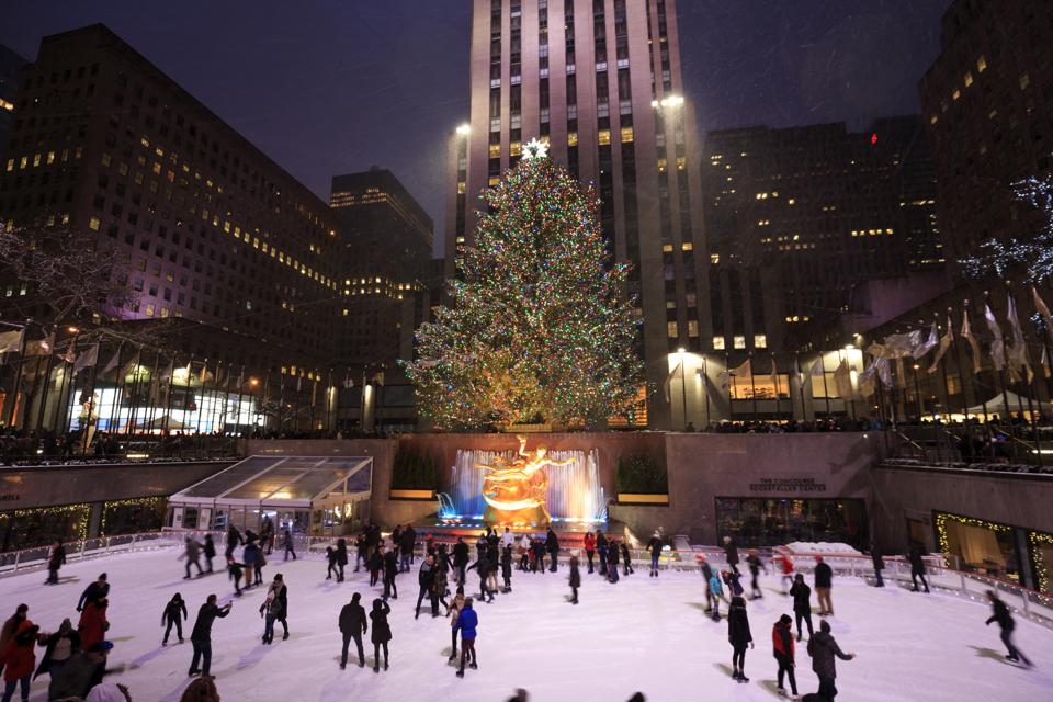 Tips For Enjoying The Holidays In NYC, And Best Winter Trips Upstate