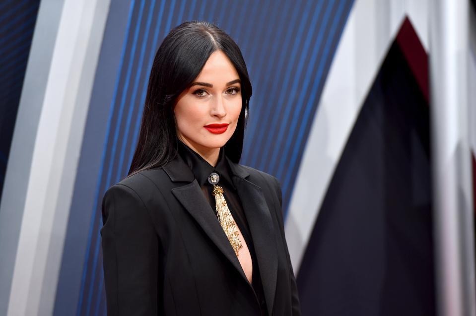 Why Kacey Musgraves' CMA Awards Win Is A Big Deal