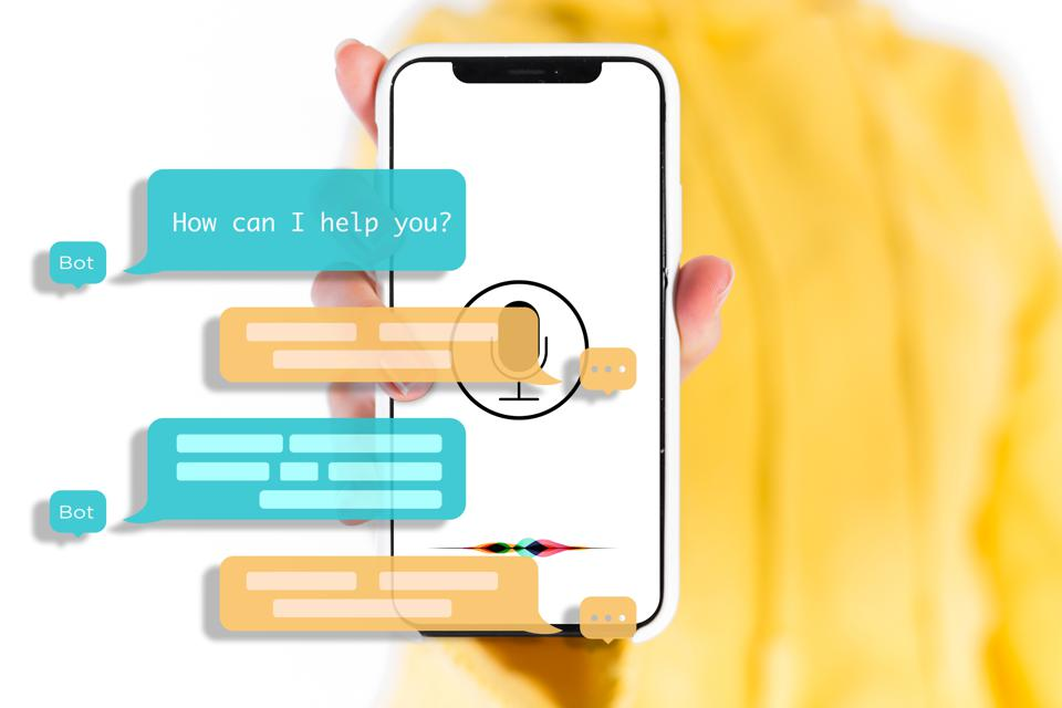 Why Chatbots Could Be The Secret Weapon To Elevate Your Customer Experience