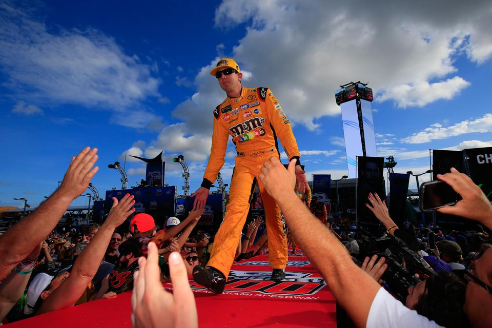 What If The Wrong Guy Won The 2018 NASCAR Championship?