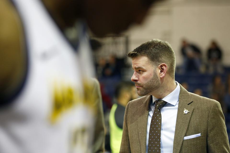 Behind The Scenes, The Fort Wayne Mad Ants Are An Integral Part Of The Pacers Organization