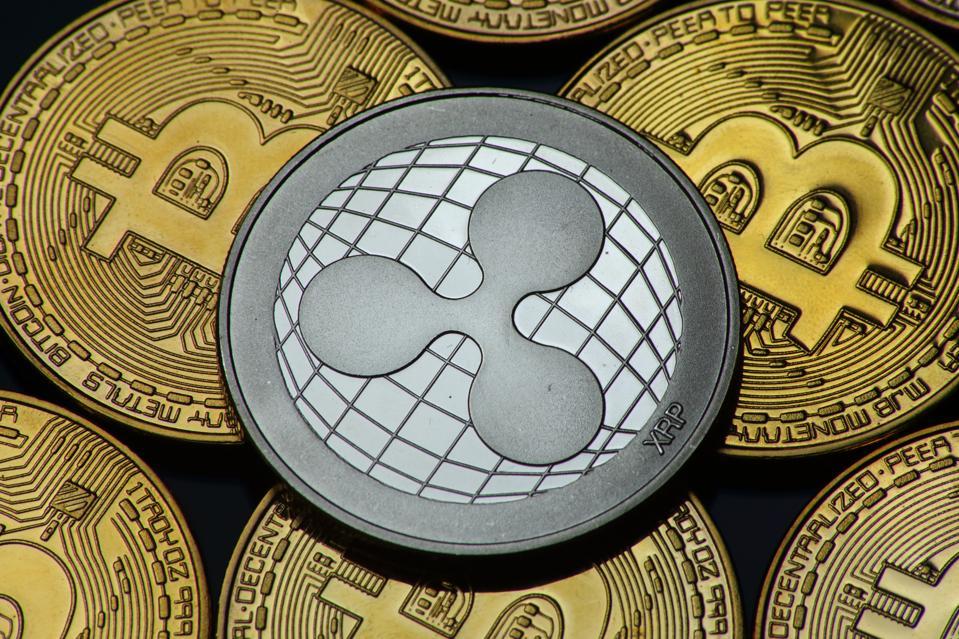 Ripple's XRP 'Major Milestone' Surge Pushes Bitcoin Toward $10,000--Here's Why