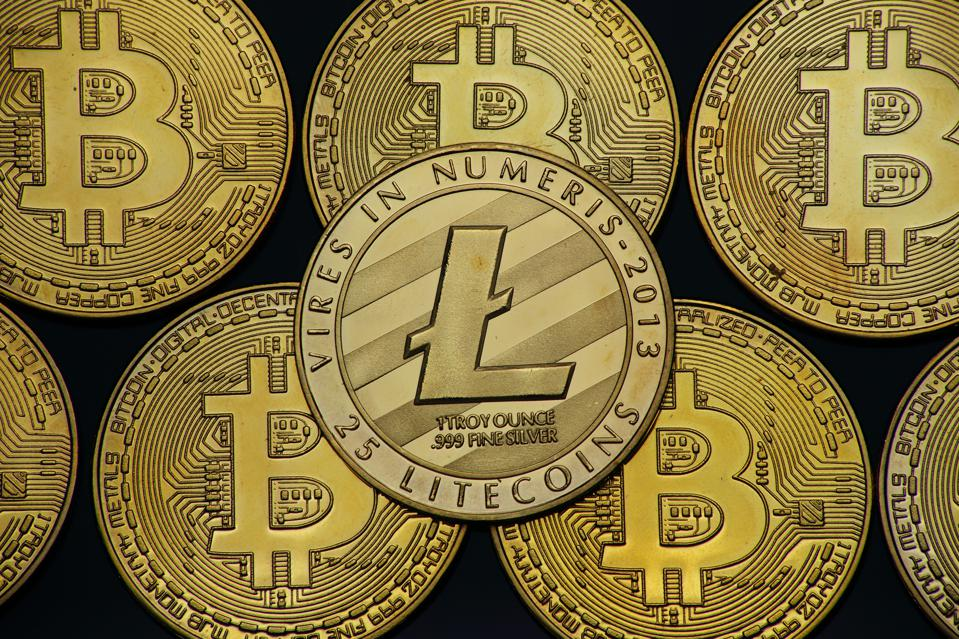 Litecoin Is Suddenly Rocketing, Boosting Bitcoin, Ethereum And EOS--Here's Why