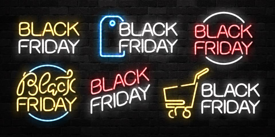 Most Consumers Plan To Skip Black Friday This Year, So Where And When Will They Shop?