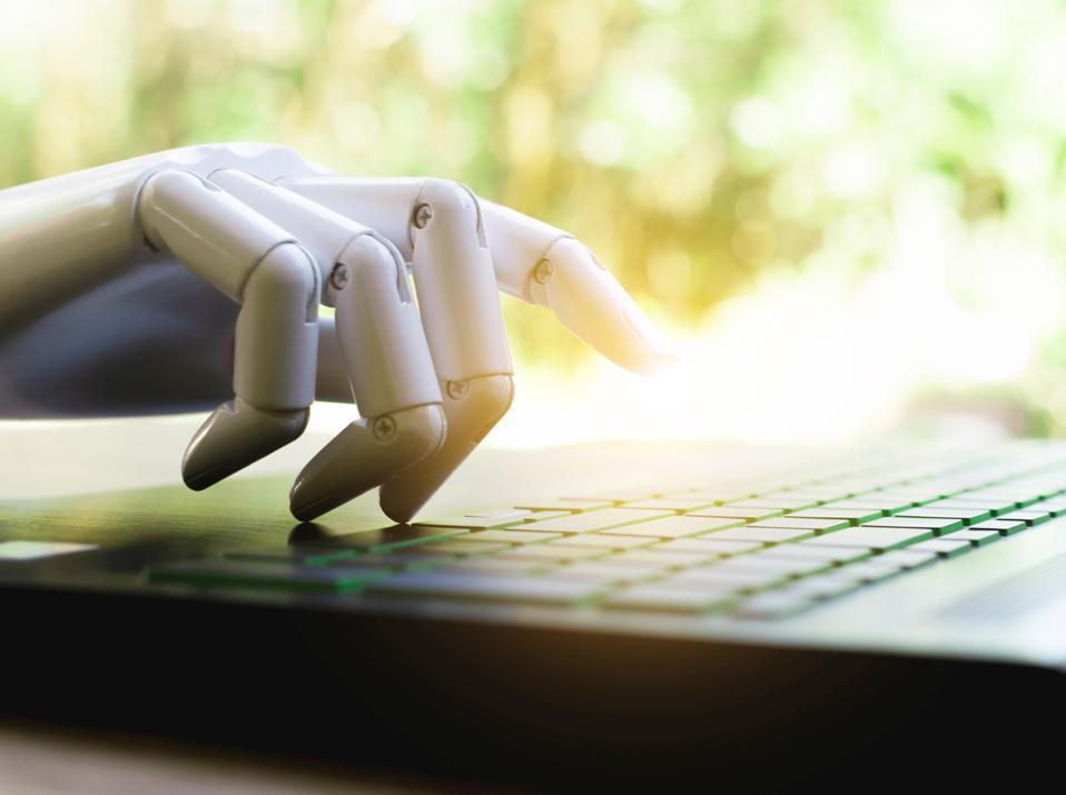 Expect A Pragmatic Vision of AI