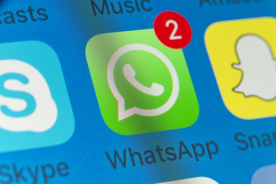 WhatsApp Is About To Get A Great New Feature To Keep Your Chats Safe
