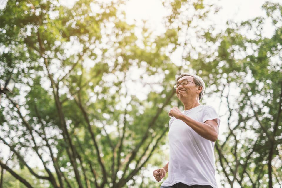 Why Life Gets Better After 50