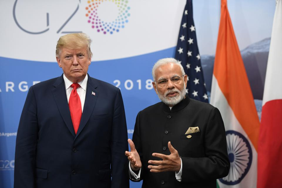 Attorneys Say Trump Lacks Legal Authority To Limit H-1B Visas For Indians