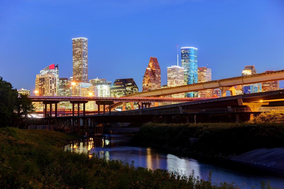 Bob McNair Just Might Have Saved Houston