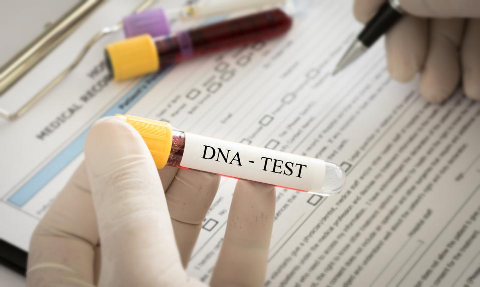 NY Times, Why Are You So Worried About 23andMe's Genetic Tests?