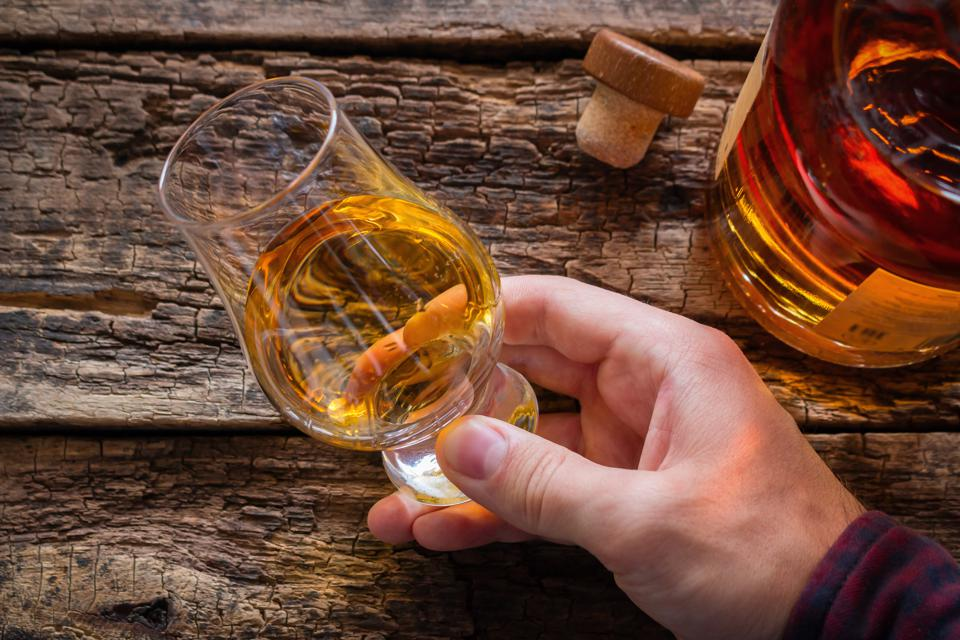 Best Scotch Whisky: The Brand That Changed Whisky In 2018
