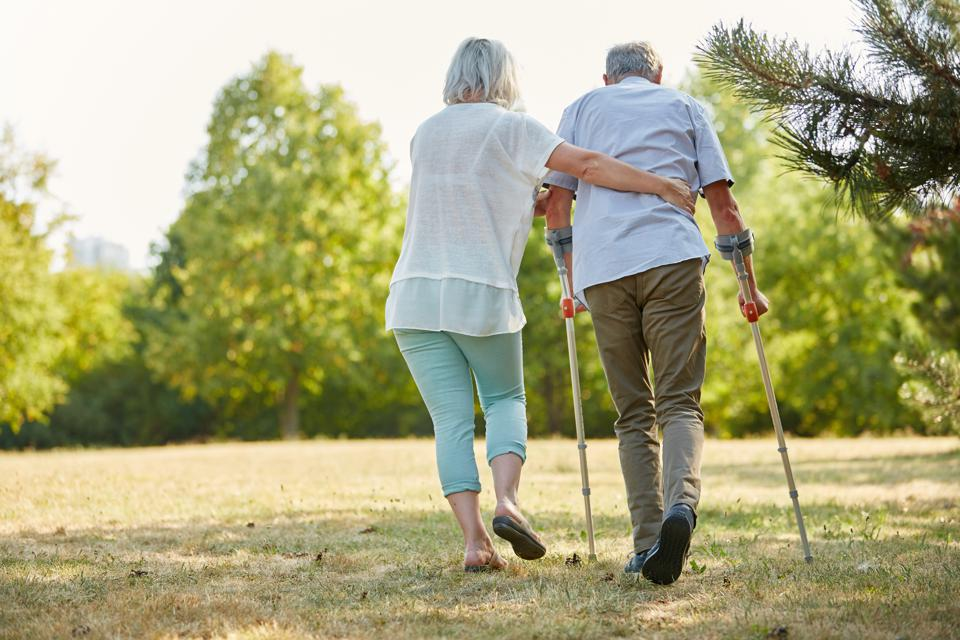 How To Protect Older Adults From Falling