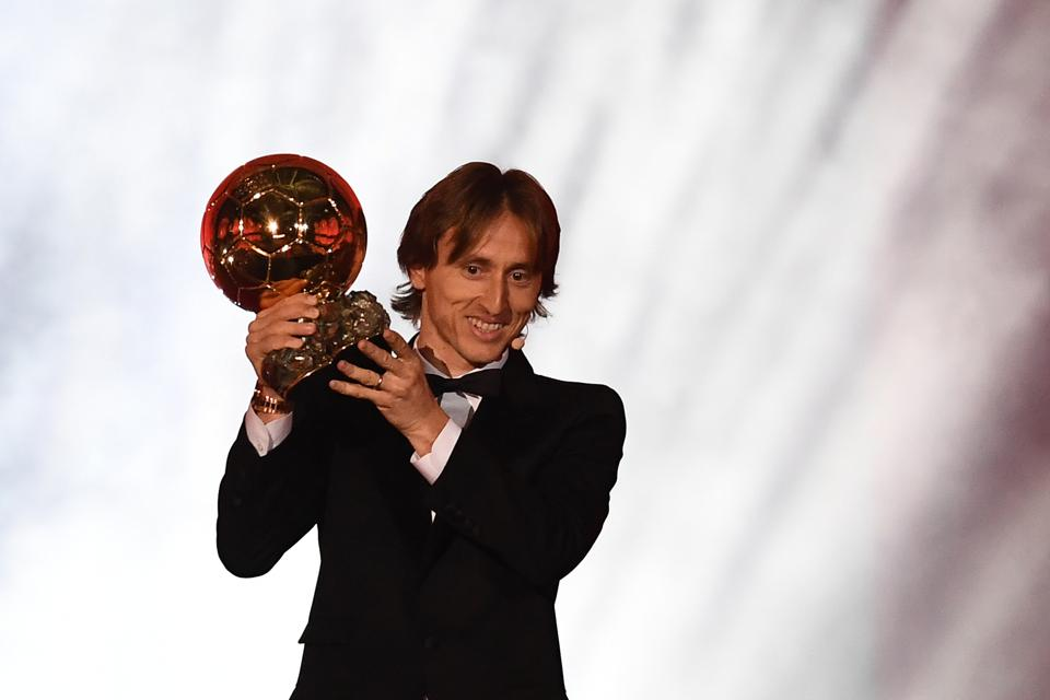 Why Lionel Messi And Not Luka Modric Should Have Won The 2018 Ballon d'Or