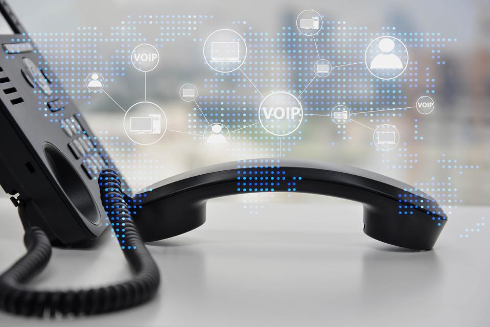 RingCentral Dials Up Competition In The $56 Billion Unified Communications Market