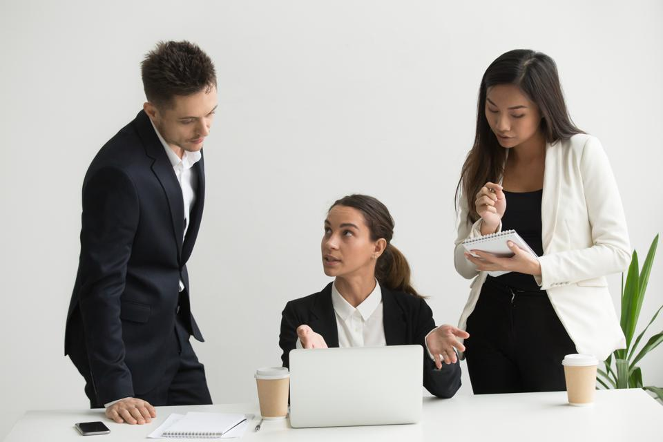 Three Steps To Turn Disengaged Millennial Leaders Into Top Performers