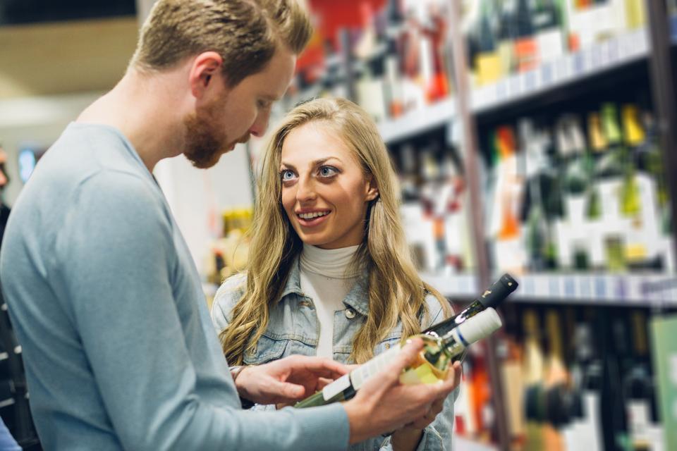 84 Million U.S. Wine Drinkers Fit Into Six Wine-Buying Segments