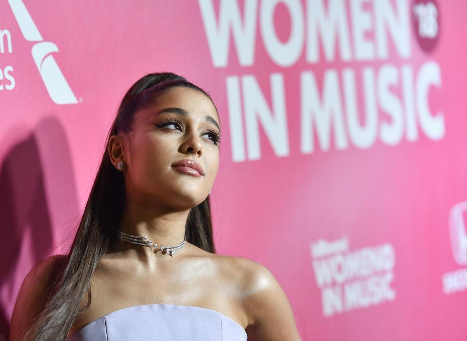 Grammy Predictions 2019: Ariana Grande Deserves Best Pop Album