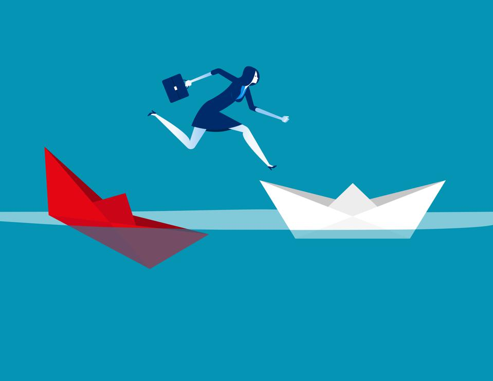3 Blind Spots That Will Sink Your Startup
