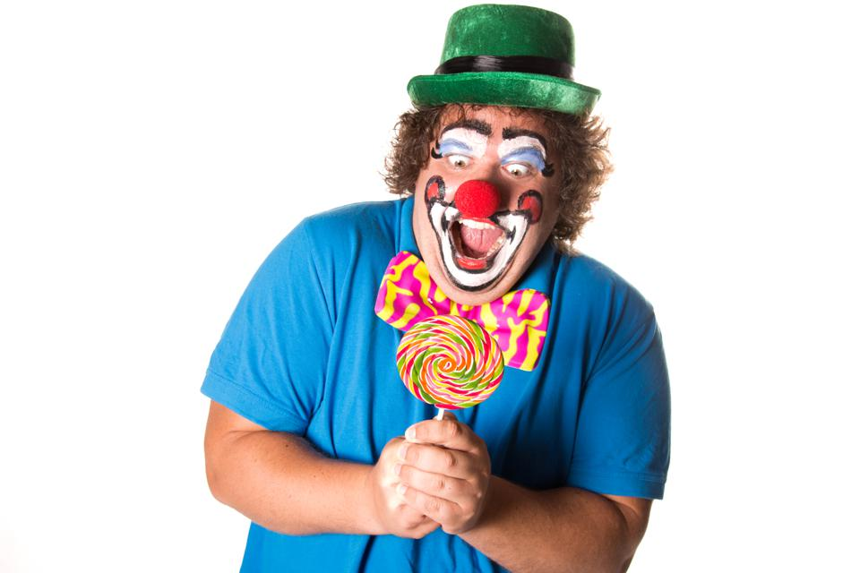 The 13th Clown And The Search For Good Classroom Practices