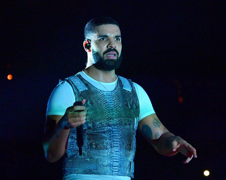 Drake Is About To Become The First Musician In History To Do This On The Charts