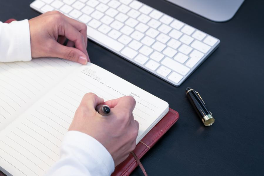 How To Write Your Business