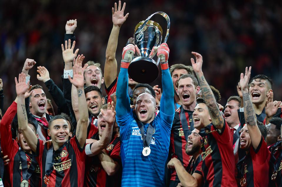 Breaking Down The Final: How Atlanta United Beat The Portland Timbers To Win The 2018 MLS Cup