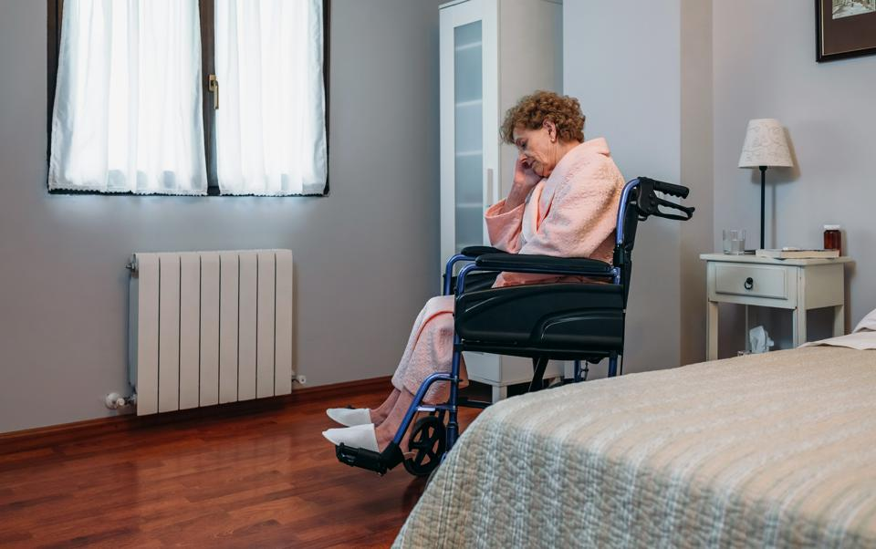 Courts Fail To Protect 1.3 Million Vulnerable Americans In Guardianship Charges Senate Report