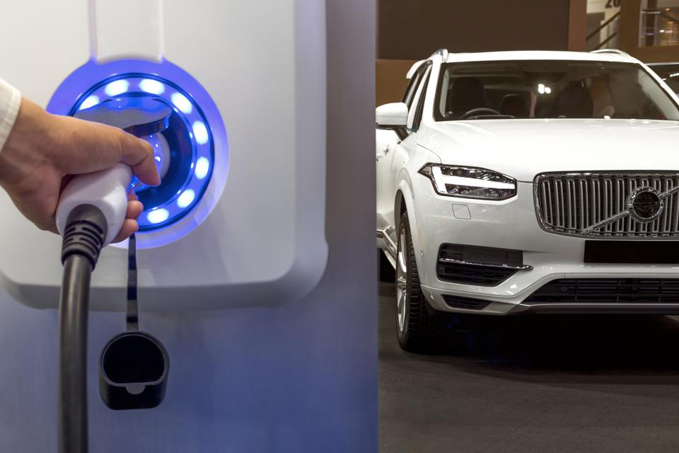 Electric Vehicles Are Sparking Demand For Ethically-Sourced ...