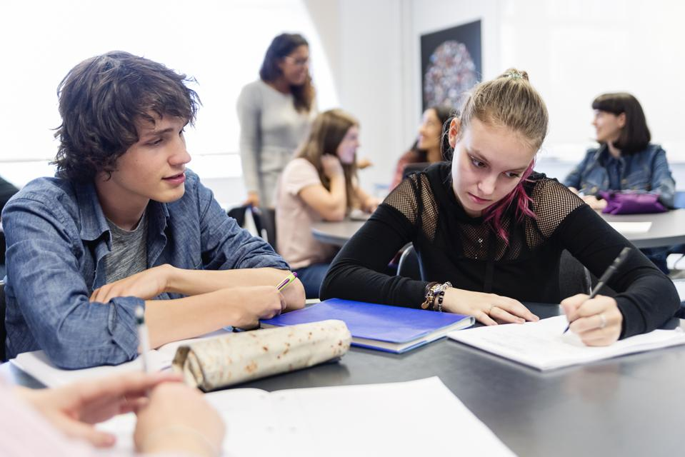 To Develop Students' Critical Thinking Skills, Ask Them To Conduct Scientific Research