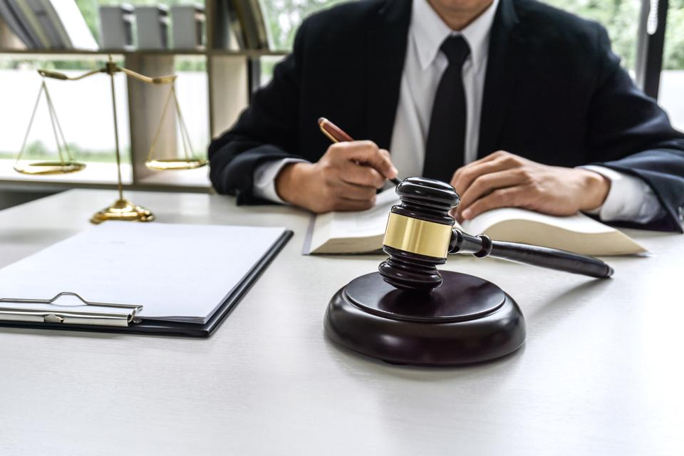 Five Online Marketing Strategies For Law Firms