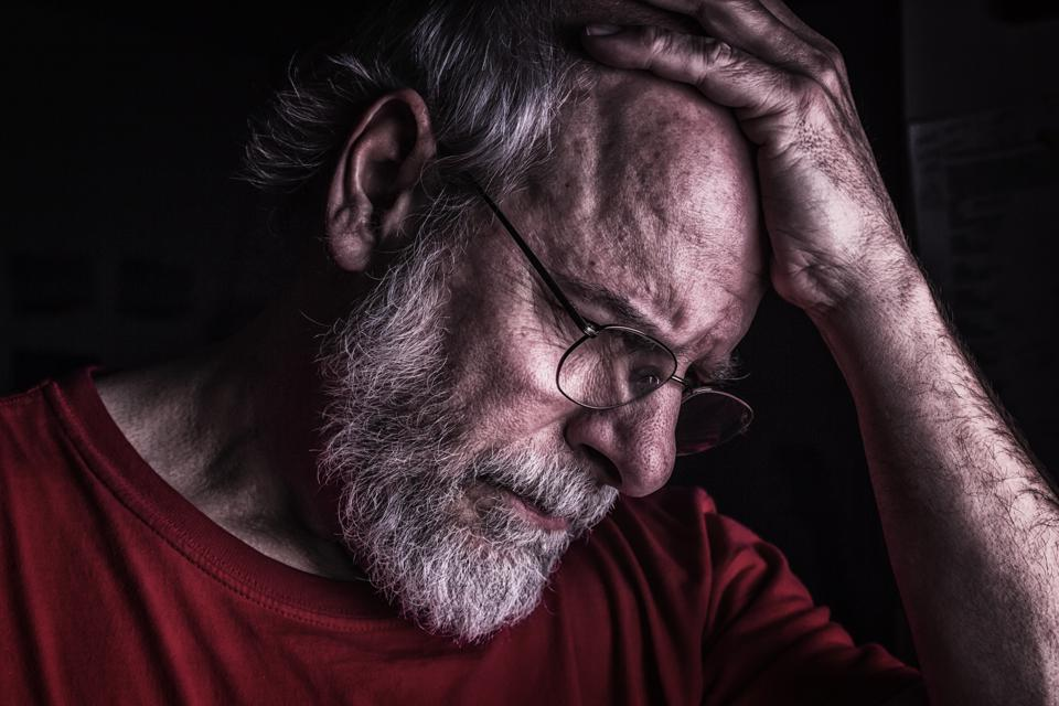Depression And Anxiety Linked To Higher Risk Of Other Major Health Conditions, Suggests New Study