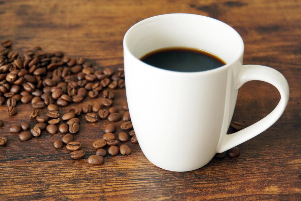 How Coffee May Protect Brain Health: A New Study Claims The Benefits Aren't Just From Caffeine