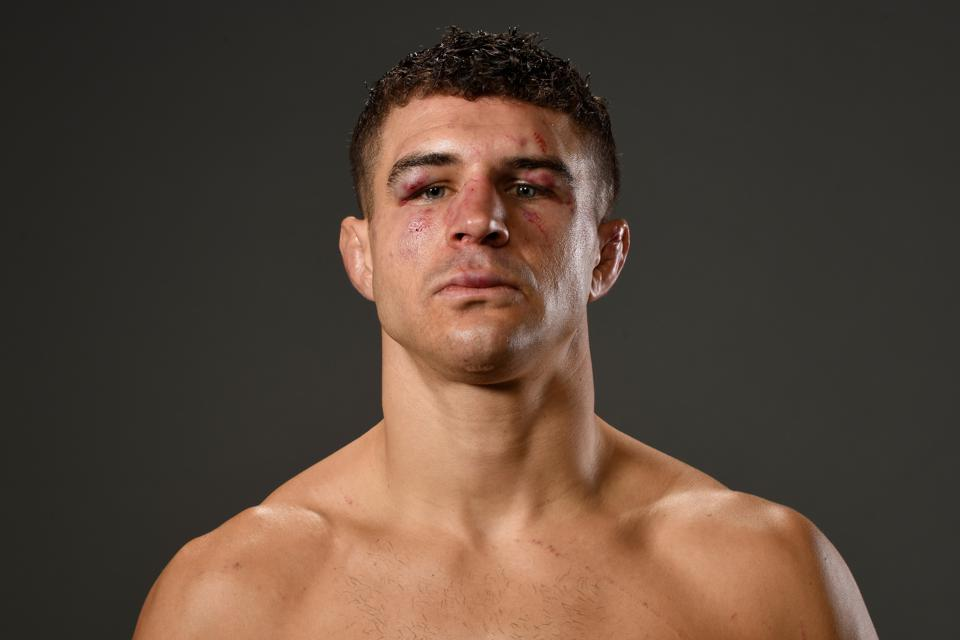 Al Iaquinta: Conor McGregor Would Have To Kill Me To Get Me Out Of There