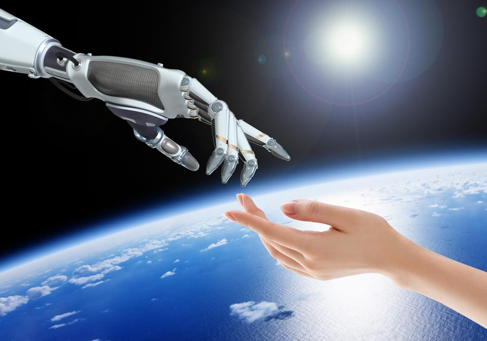 This Is The Future Of AI According To 23 World-Leading AI Experts