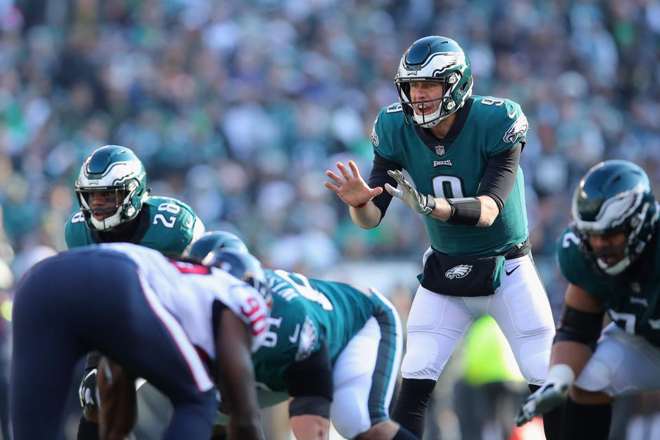 How The Philadelphia Eagles' Playoff Performance Could Shape Their Off-Season Plans