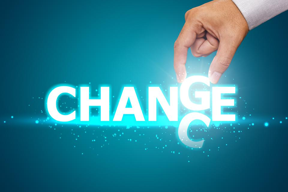 Creating A Leadership Change Agenda - If It's Important Why Is It So Difficult To Achieve?