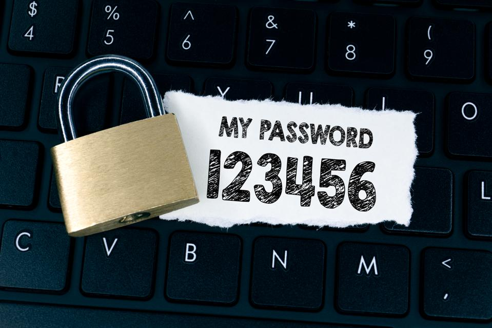 No Doubt About It: Your Password Has Been Stolen